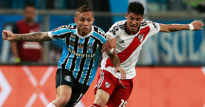 Arsenal new favourites for €17.5m man Real Madrid wanted