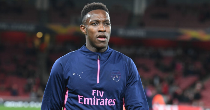 Danny.Welbeck1 - Paper Talk: Juventus to offer £150m duo in huge Man Utd swap deal; West Ham make bid for Liverpool, Spurs target