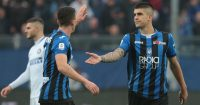 Gianluca Mancini TEAMtalk