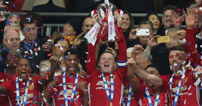 Wayne Rooney TEAMtalk