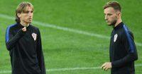 Luka Modric; Ivan Rakitic TEAMtalk