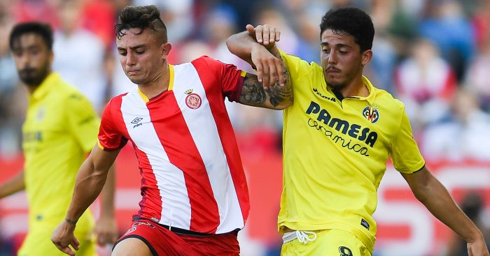 Pablo.Fornals - Paper Talk: Manchester United to pinch exciting £50m Chelsea midfield target