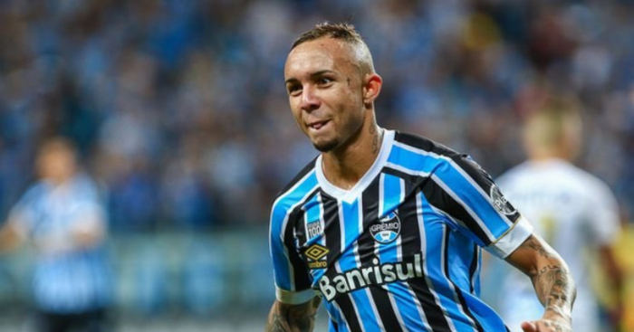 everton soares manchester united - Euro Paper Talk: Mourinho flop lined up for surprise loan exit at Man Utd; Arsenal match Spurs bid for Ligue 1 star