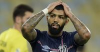 Gabriel Barbosa TEAMtalk