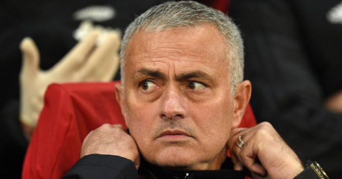 Jose.Mourinho1 21 - Mourinho brutally tears into Klopp and dismisses his record