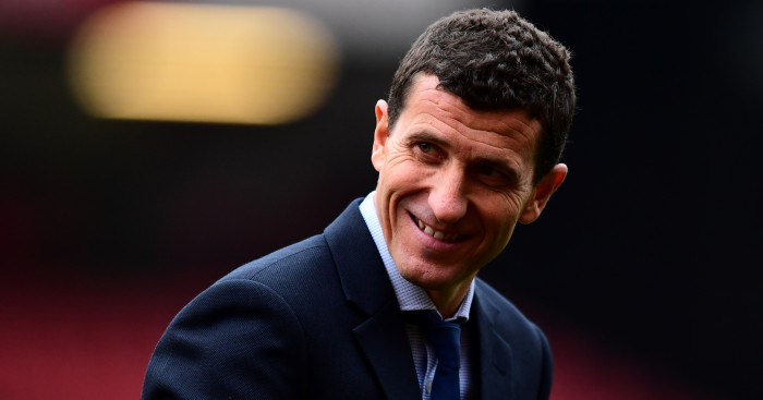 Javi Gracia Watford TEAMtalk - Euro Paper Talk: Conte demands Man Utd target leaves Inter; €50m man keen on Prem switch empties locker room