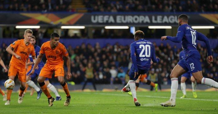 Chelsea v-PAOK TEAMtalk