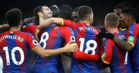 Palace-v-Burnley TEAMtalk