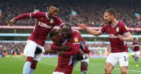 Albert Adomah TEAMtalk