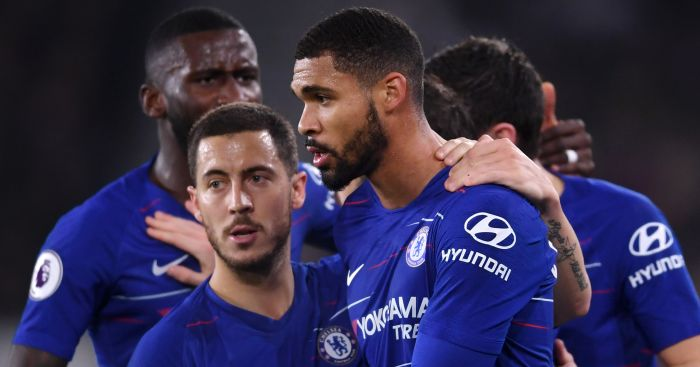 Loftus Cheek TEAMtalk