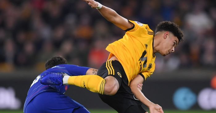 Wolves v Chelsea TEAMtalk