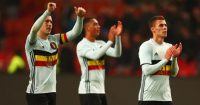 Eden Hazard; Thorgan Hazard TEAMtalk