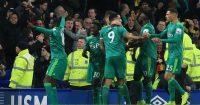 Everton Watford