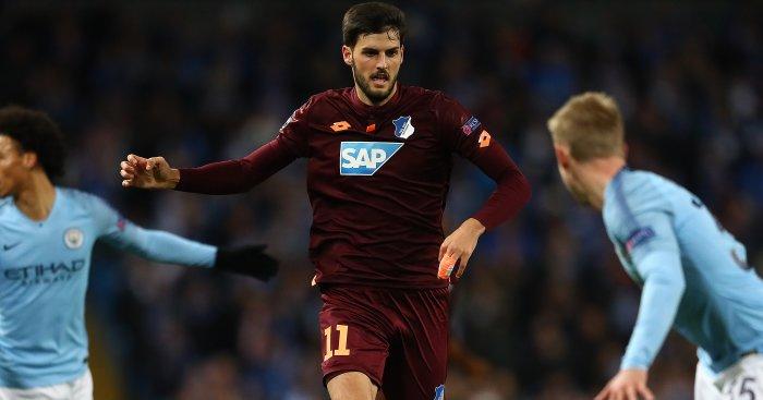 Paper Talk: Arsenal, Tottenham target Austria destroyer; Juventus part-exchange deal for Man Utd