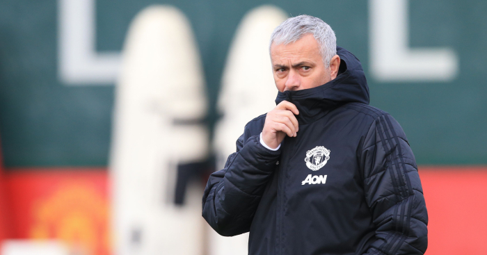 Mourinho has club at top of wish list and instructs his agent to open talks