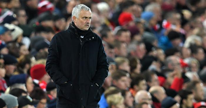 Jose Mourinho makes joke about Man City reserves