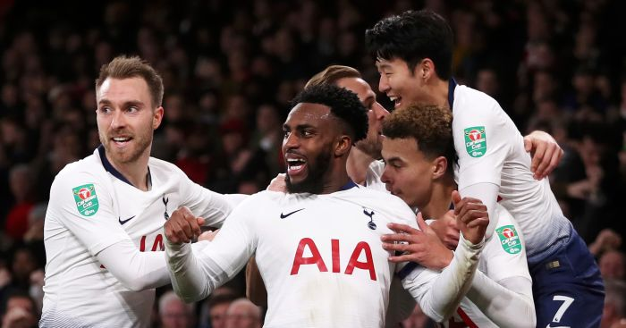 Pochettino wants seven in, seven out at Tottenham, claims report