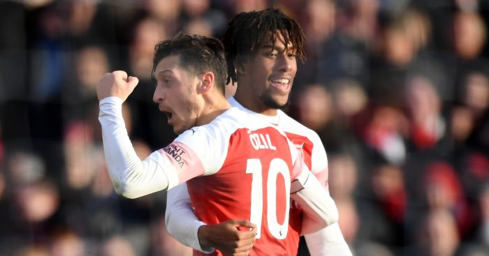 Paper Talk: Chelsea told to pay £75m for strike target; Emery forcing Arsenal star out