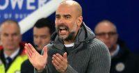 Guardiola Leicester TEAMtalk