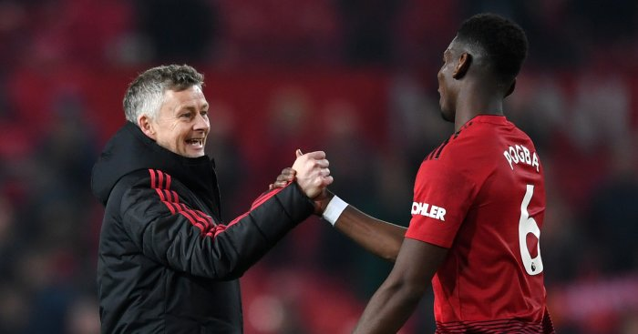 Solskjaer points out major reason Mourinho lost Man Utd players