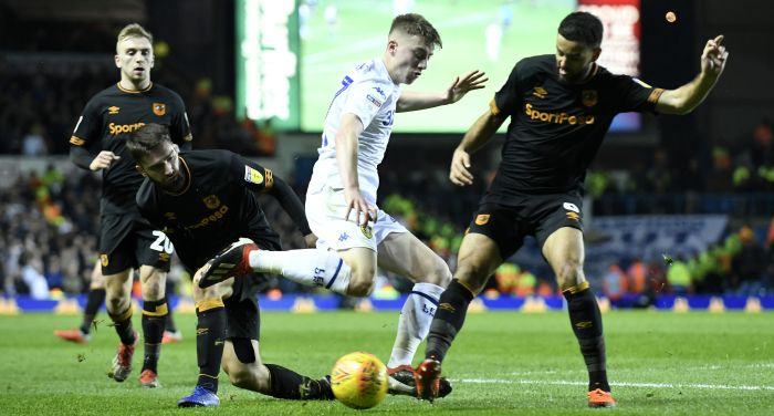 Agent reassures Leeds fans after Jack Clarke health scare