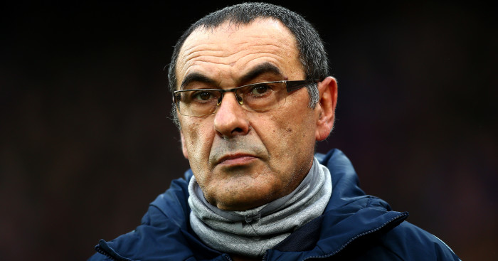 Maurizio Sarri TEAMtalk - Liverpool fans agree Leipzig man will be summer target; Sarriball a myth