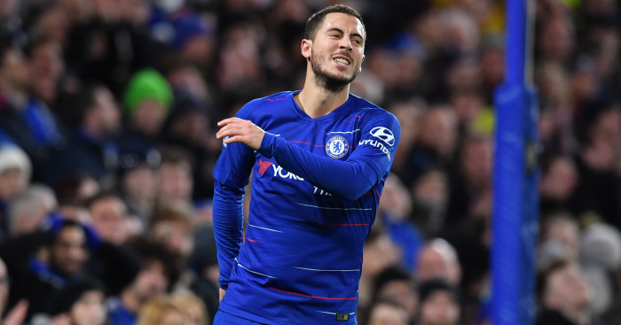 Eden Hazard TEAMtalk - Euro Paper Talk: Star teases Liverpool, Chelsea on €65m move; Real in €160m bid