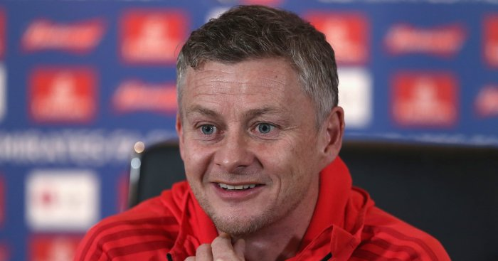 GettyImages.1077007592 - Solskjaer has one big reason why he failed at Cardiff