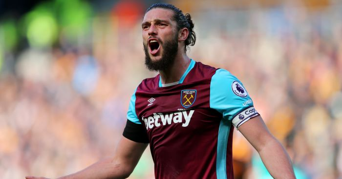 West Ham star has no intention to leave despite contract concern