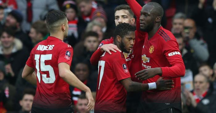 Man Utd fans express concern over Solskjaer after abysmal performance