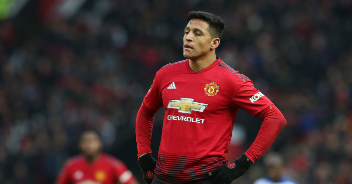 Alexis Sanchez Manchester United - Klopp urged to move for cut-price playmaker; Higuain boom or bust