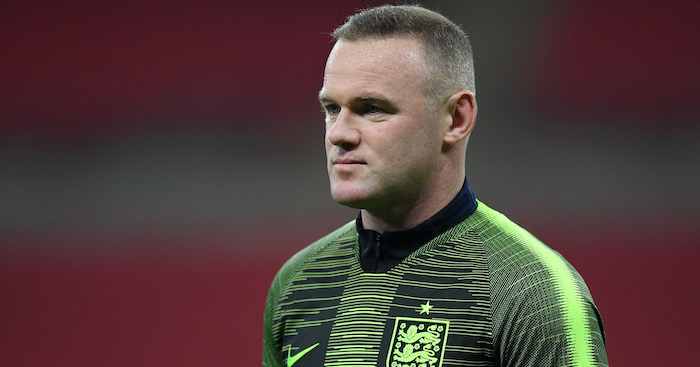 during the International Friendly match between England and United States at Wembley Stadium on November 15, 2018 in London, United Kingdom.