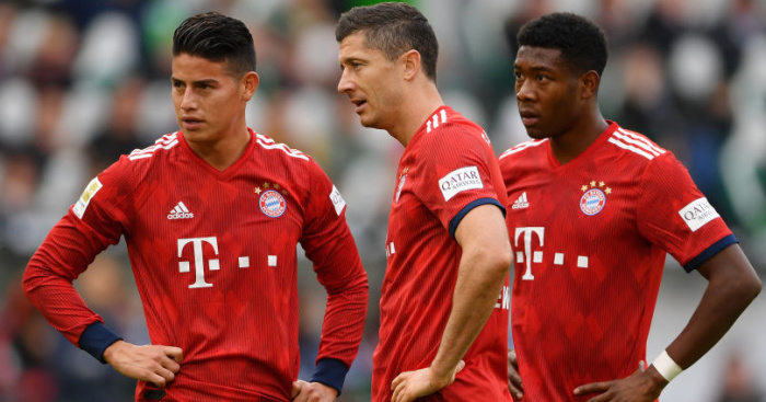David.Alaba .James .Rodriguez.Robert.Lewandowski1 - Arsenal's loan hopes killed off by Niko Kovac