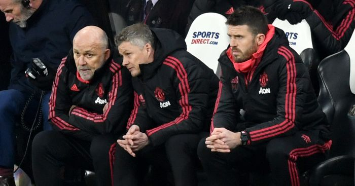 Ole.Gunnar.Solskjaer1 - Solskjaer's presence as a top boss questioned; the real Chelsea returns
