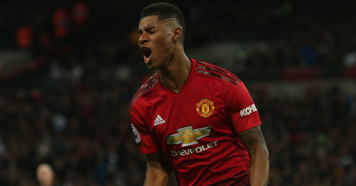 Marcus Rashford Manchester United TEAMtalk - Man Utd duo surplus to requirements; Klopp's style change splits fans