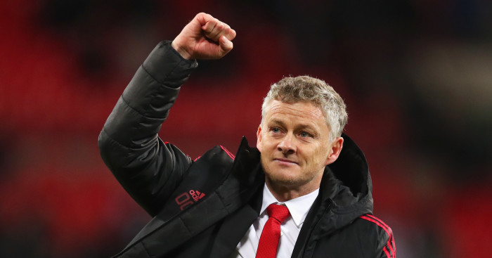 Ole Gunnar Solskjaer Man Utd TEAMtalk - Solskjaer's presence as a top boss questioned; the real Chelsea returns