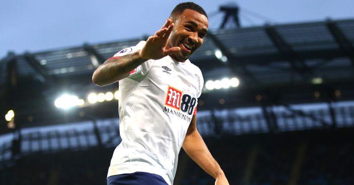 Callum.Wilson - Mourinho given hope as Tottenham make teasing bid for prolific Serie A hitman