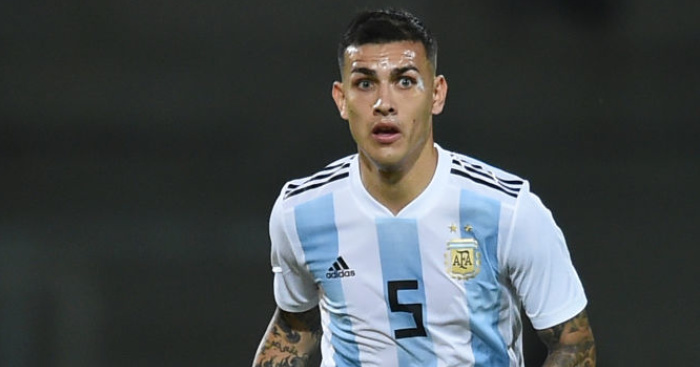 Chelsea closing in on impressive £63m double Argentine swoop