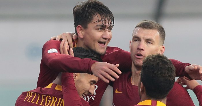 Cengiz Under TEAMtalk
