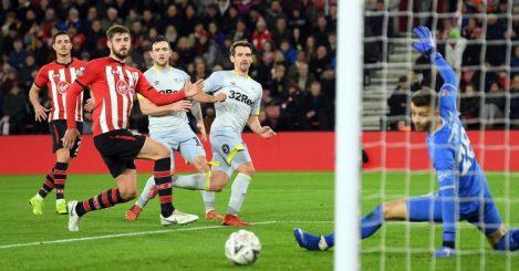 Derby Southampton TEAMtalk