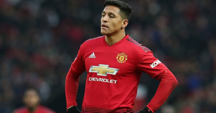GettyImages.1077651582 - Man Utd prioritise €60m Italy winger as Alexis Sanchez replacement