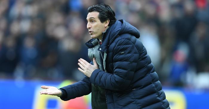 Unai Emery Arsenal 2 - Latest Man Utd display more like watching Mourinho than Solsjkaer