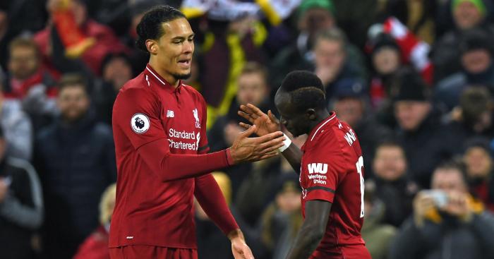 Virgil van Dijk Liverpool - Latest Man Utd display more like watching Mourinho than Solsjkaer