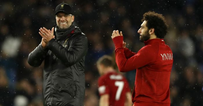 Jurgen.Klopp2  - Liverpool legend has no concerns over missing factor in Klopp's squad