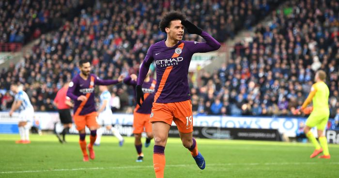 GettyImages.1096938376 - Man City cut gap to Liverpool after cruise at Huddersfield