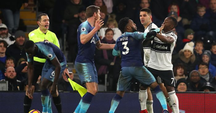GettyImages.1096999884 - Winks scores at the death to give Spurs vital win at Fulham
