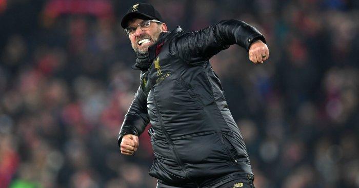 GettyImages.1085035236 - Jurgen Klopp pays tribute to Liverpool defensive saviour