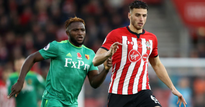 Isaac.Success.Wesley.Hoedt1  - Southampton vye to snatch £12m midfielder from West Brom's grasp