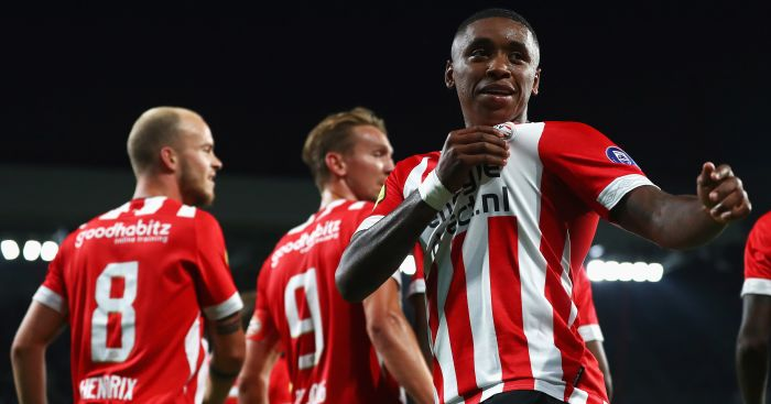 Steven.Bergwijn - Euro Paper Talk: AC Milan in talks to land Man Utd, Liverpool attacking target