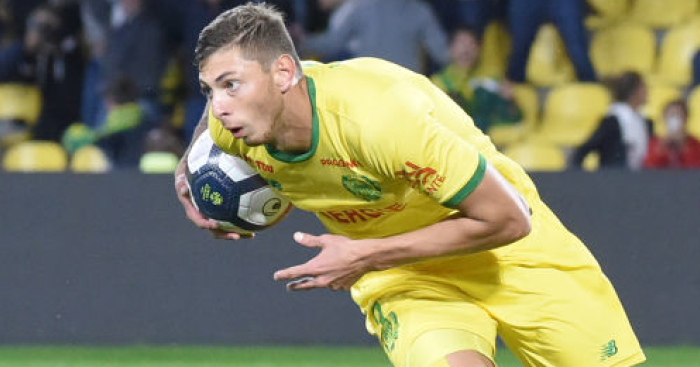 Emiliano.Sala12 - Police issue Sala update as Cardiff striker's last message is revealed